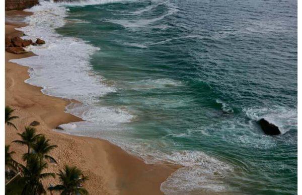 Фотообои Берег океана