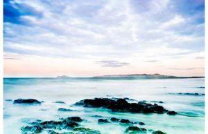 Фотообои Морской бриз