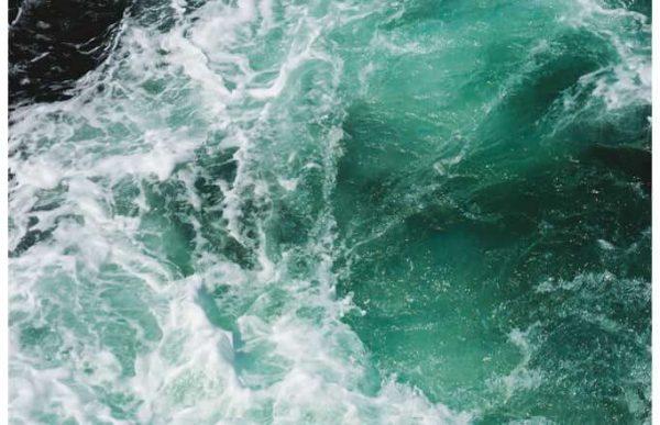 Фотообои Водная рябь