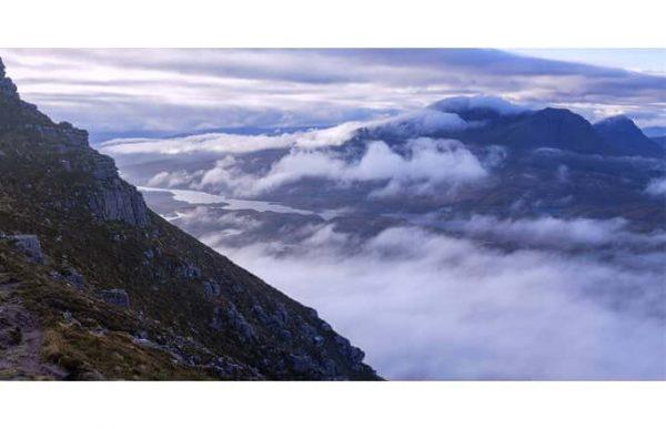 Фотообои Вид с высоты