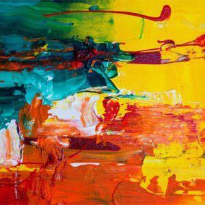 108005 Яркие краски