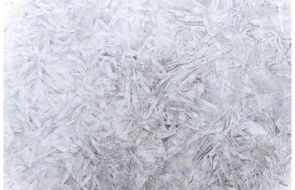 108018 Ледяные узоры