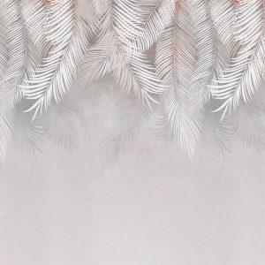 Фотообои Пальмовые листья