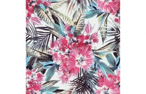 Фотообои Тропический цветок
