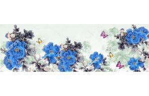 Фотообои Цветочный сад