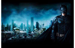 Фотообои Бэтмен Тёмный рыцарь