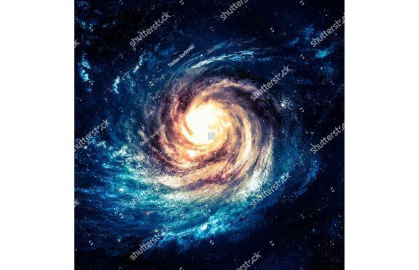 Фотообои Млечный путь