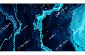 Фотообои Лёд Байкала