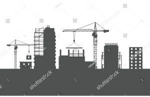 Фотообои Индустриальная панорама