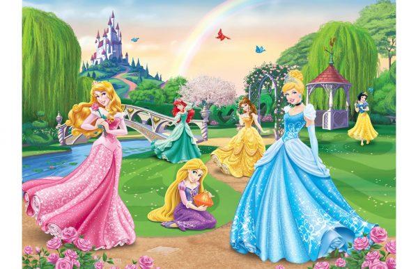 Фотообои Встреча принцесс 2